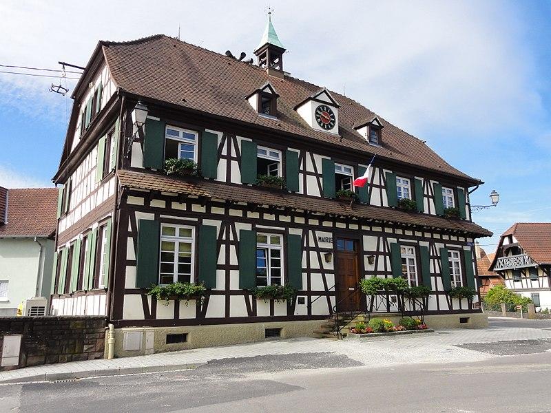 mairies_france_gambsheim
