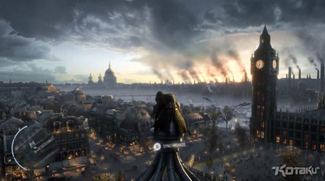 Assassins Creed Victory Les Premires Images De Londres Au 19e Sicle
