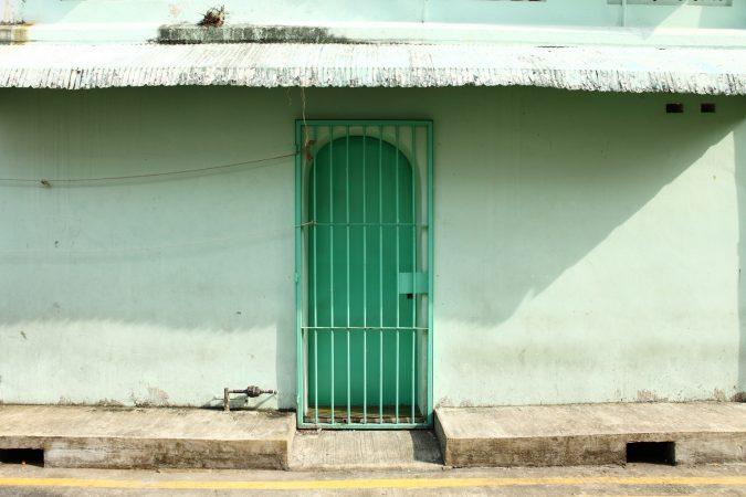 Ricky Gui 600 portes photographie
