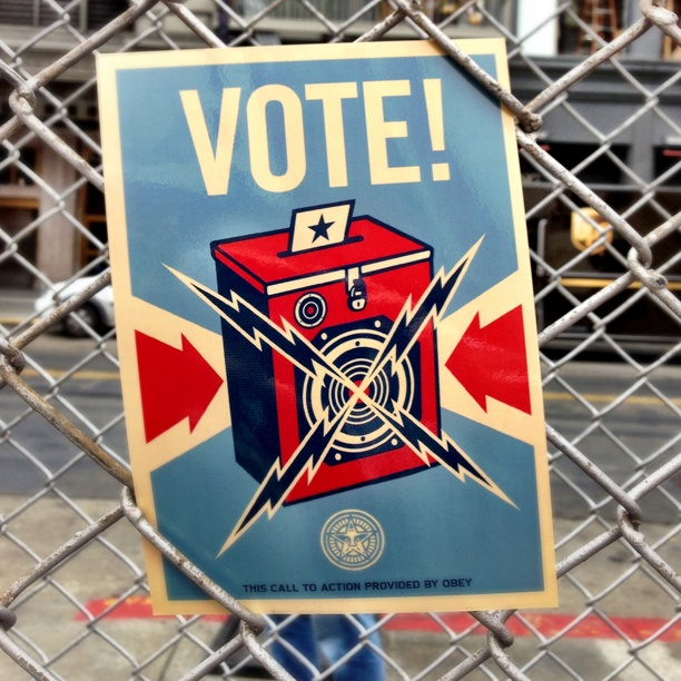 obey-vote