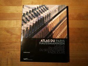 Paris Haussmmann ville urbanisme architecture