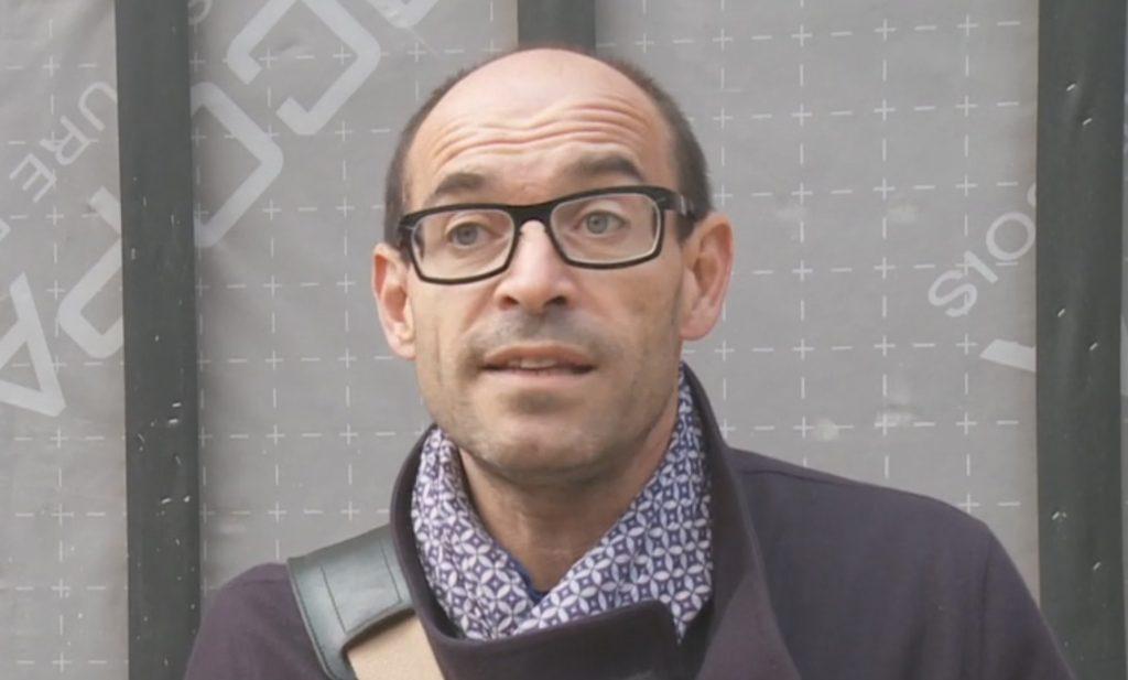 Stéphane Cochet architecte