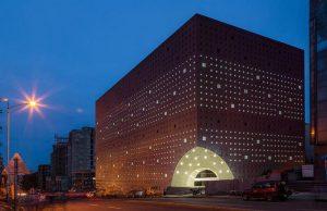 Prix versailles ville architecture centres commerciaux