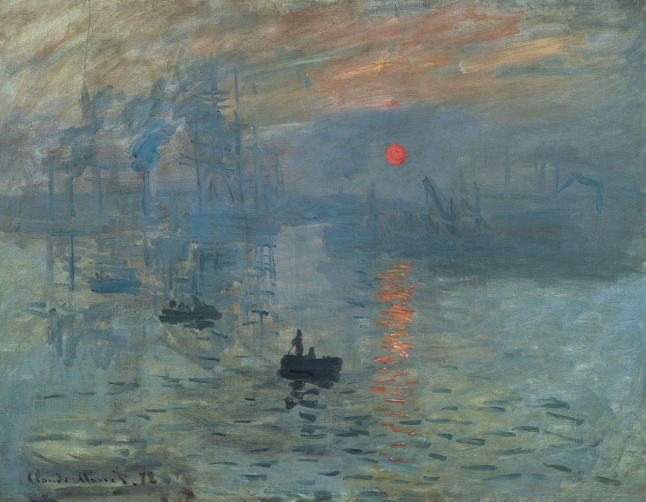 Ai Weiwei Soleil Levant Copenhague Danemark Migrant Gilet de sauvetage Claude Monet
