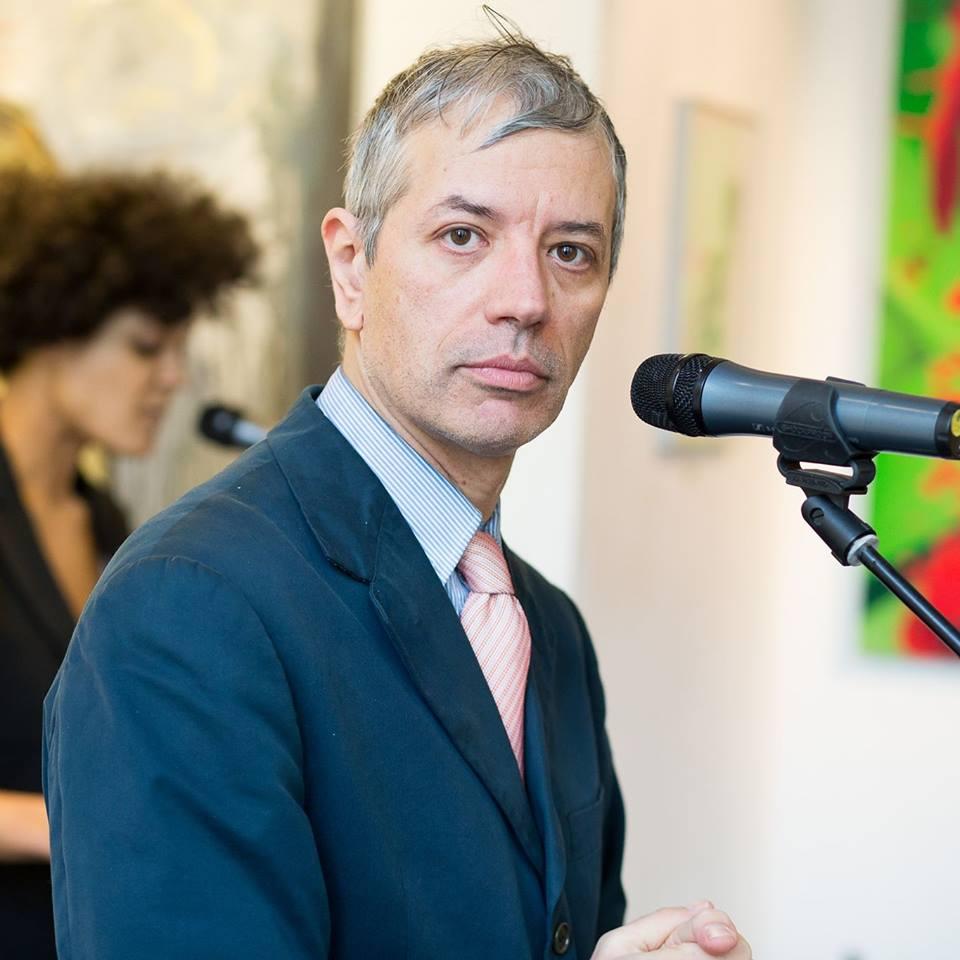 Gaspard Delanoë