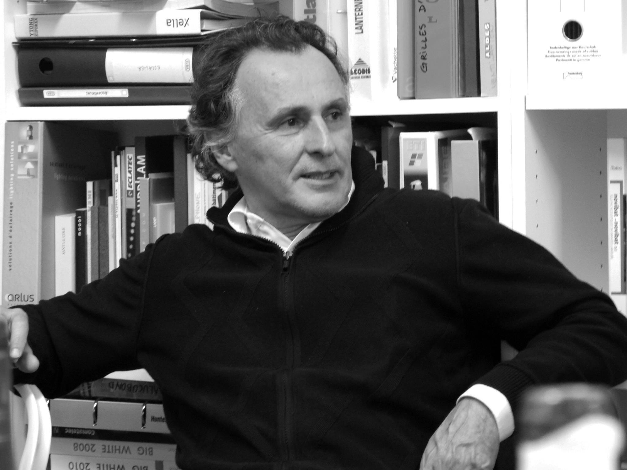 Philippe Vignaud