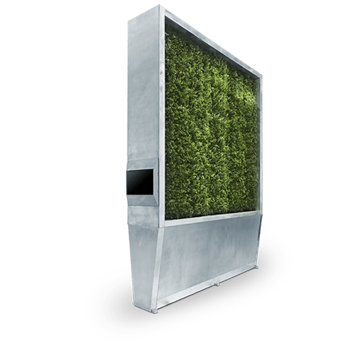 City Green Green City Arbre Ecologie Mobilier Urbain Allemagne