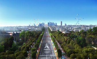 #JO 2024 : Tour d'horizon de ces lieux parisiens qui vont se réinventer !