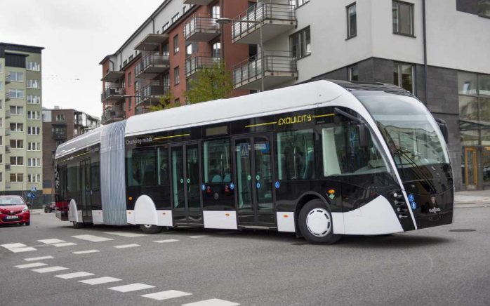Bus Hydrogène Pau France Engie Ecologie Transport Brève