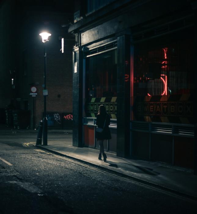 Edo Zollo Nuit Photographie Londres Portfolio