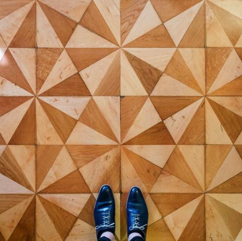 Barcelona Floors Sebastian Erras Sols Photographie Portfolio Catalogne Espagne