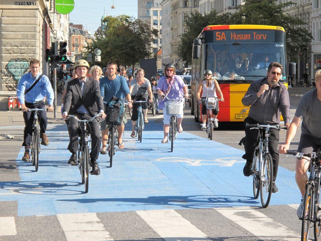 carnet urbanités copenhague mobilités innovation