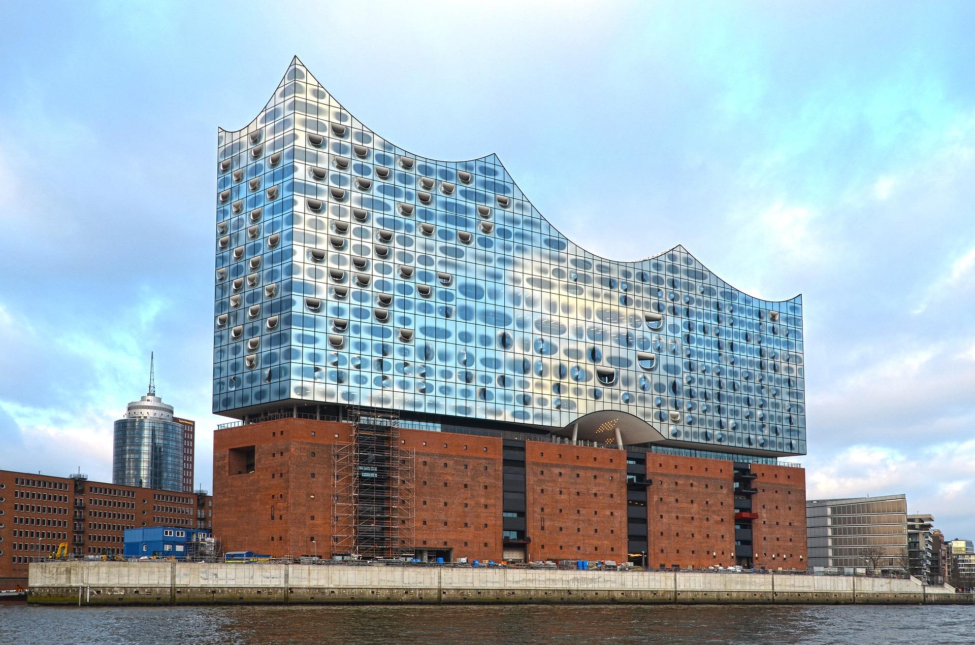 La singulière architecture d'Herzog & de Meuron