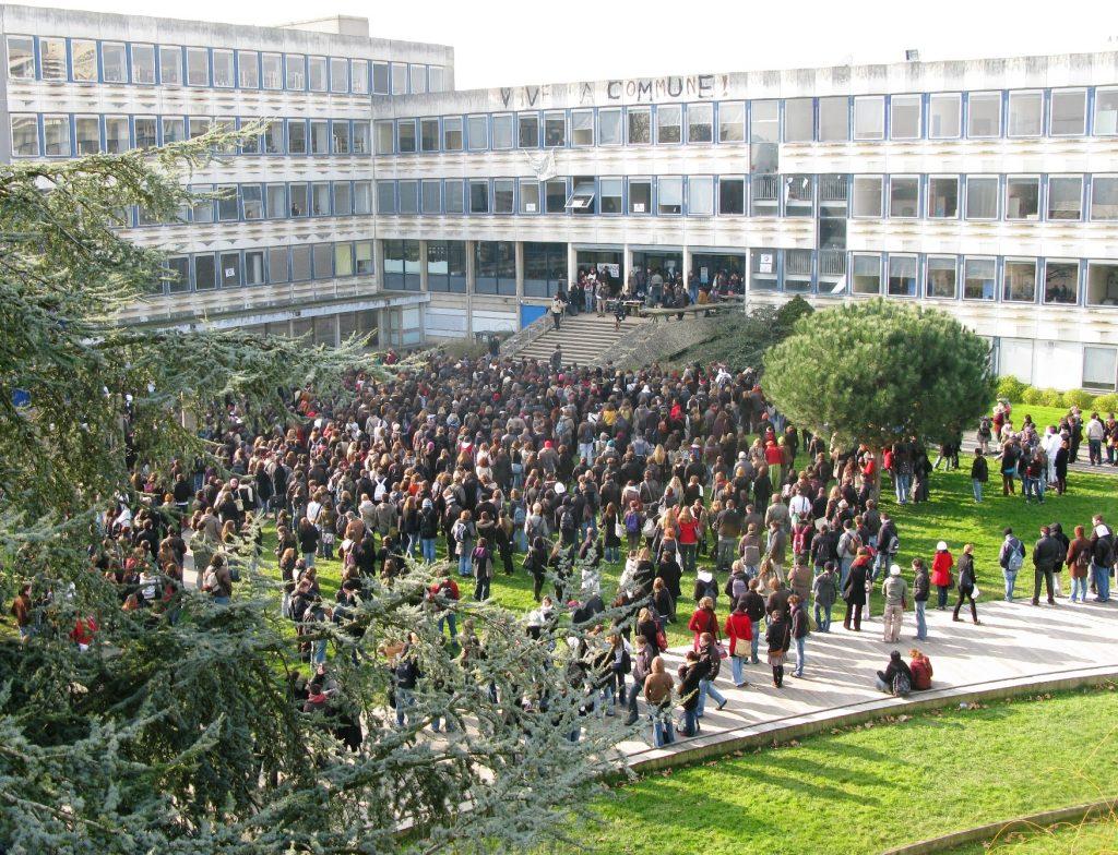 Les villes s'attaquent à la précarité étudiante