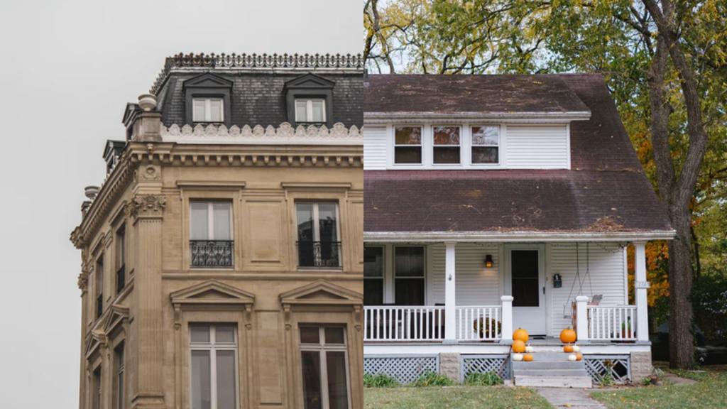 Double-résidentialisation : le phénomène francilien des confinements